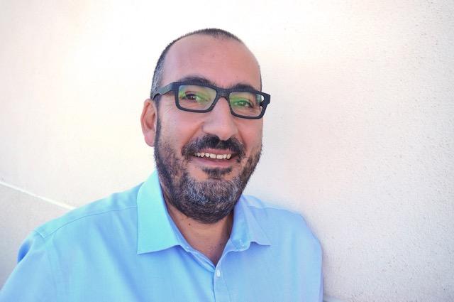 Philippe Nahoum, Fondateur et Directeur Général de Choosit