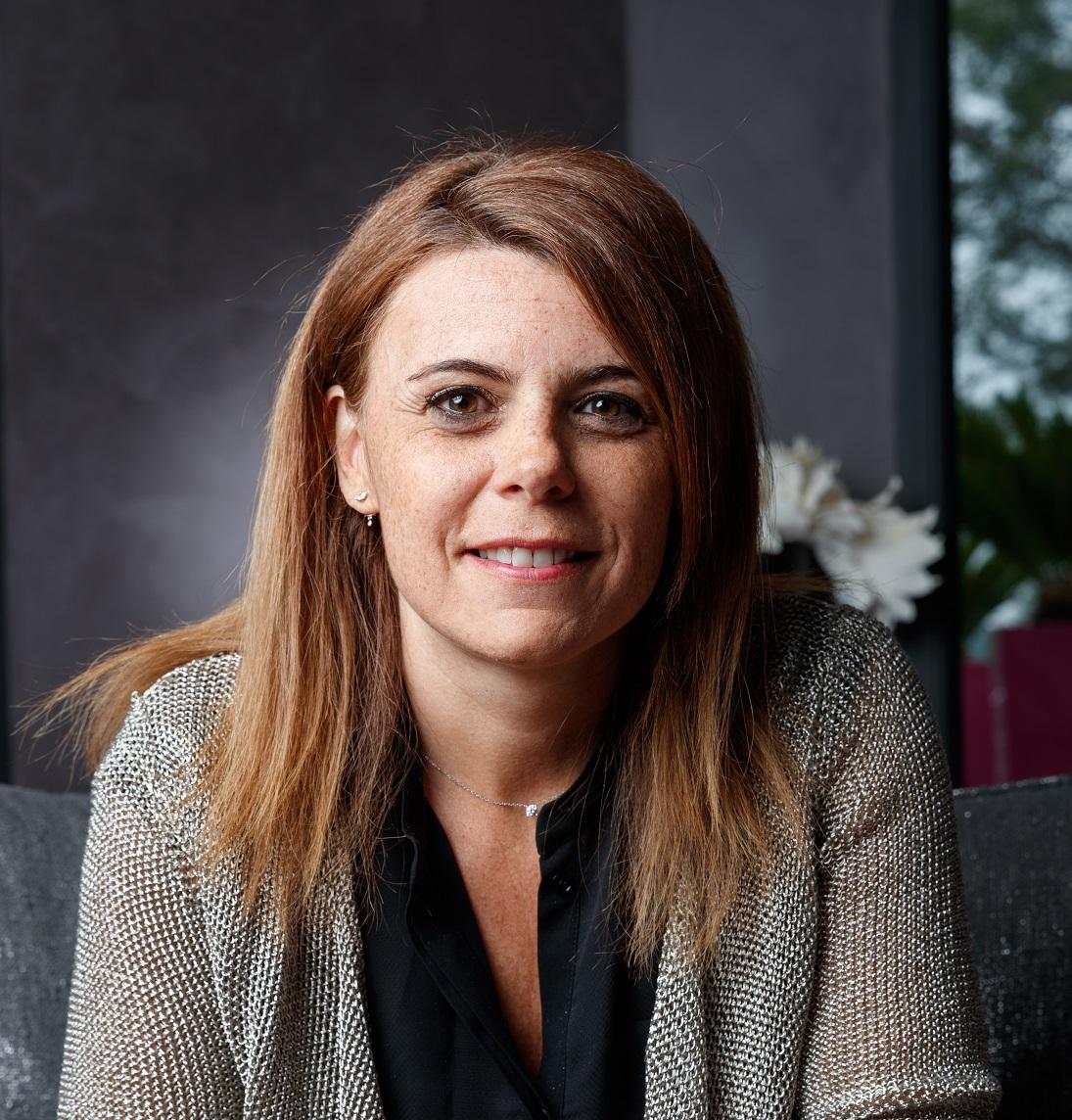 Stéphanie Gottlib-Zeh, Co-fondatrice de Techsia
