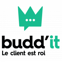 Budd'it, le client est roi