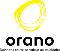 Gourpe Orano
