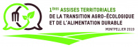 1ères assises territoriales de la transition agro-écologique et de l'alimentation durable
