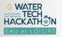 Logo WaterTech Hackathon