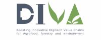 Logo du dispositif DIVA d'Agri Sud-Ouest Innovation