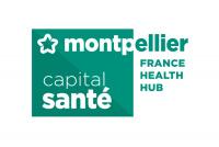Logo Montpellier Capital Santé