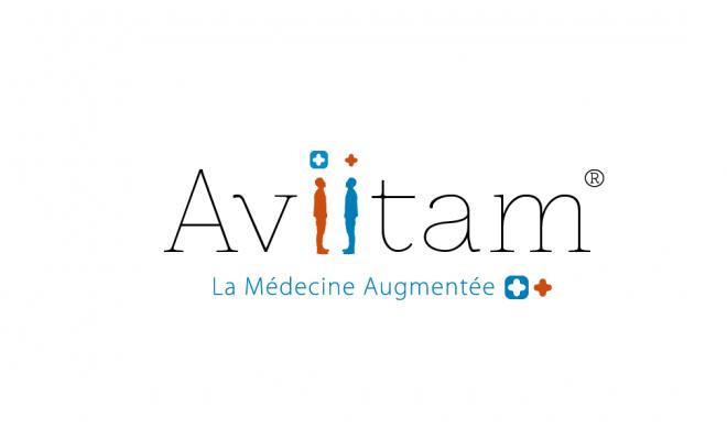 Logo Aviitam