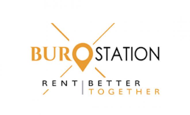 Logo Burostation