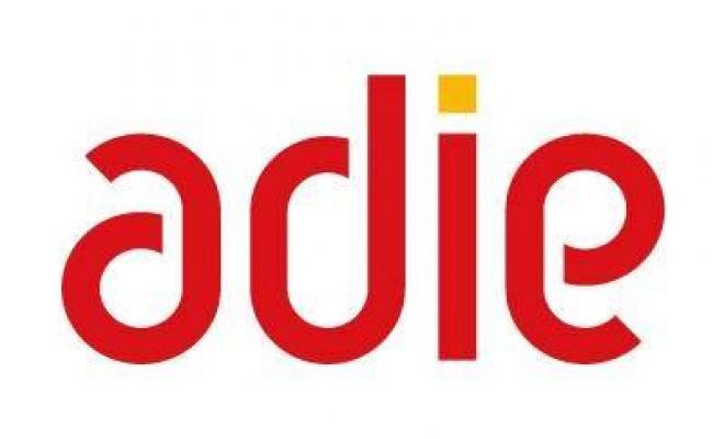 Logo Adie