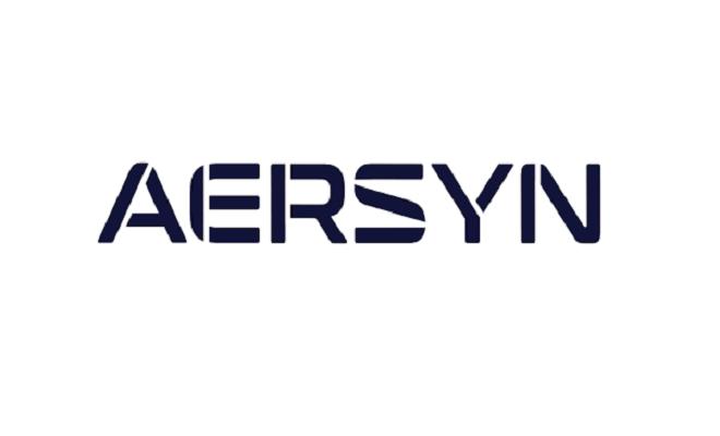 Logo Aersyn issu du site internet et dimensionné