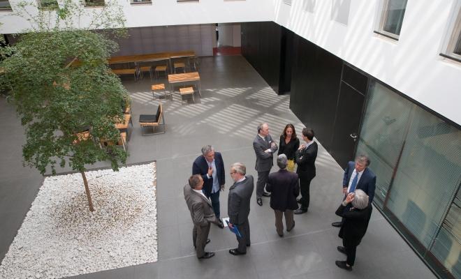 Le MIBI propose seulement des locaux de qualité à Montpellier.