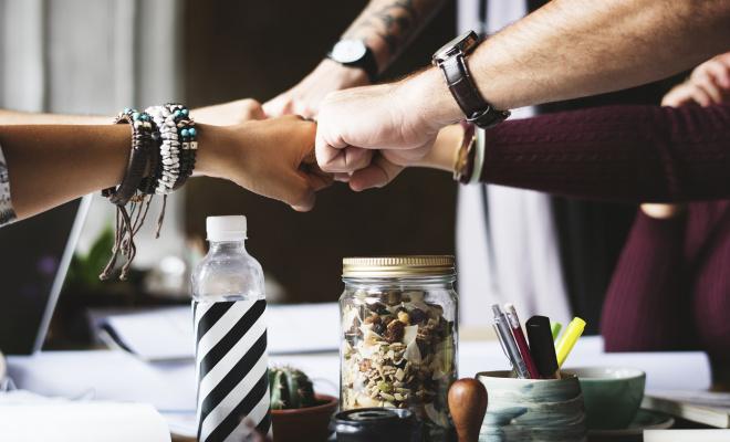 La Métropole soutient les entreprises qui innovent socialement @Creative Commons