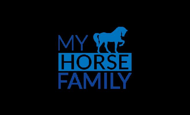 Logo My Horse Family