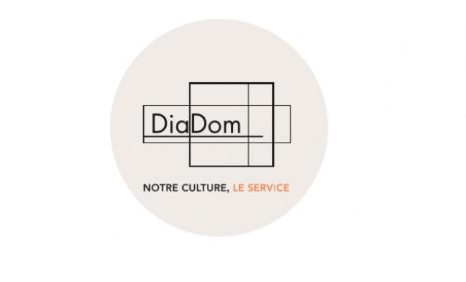 Logo Diadom.