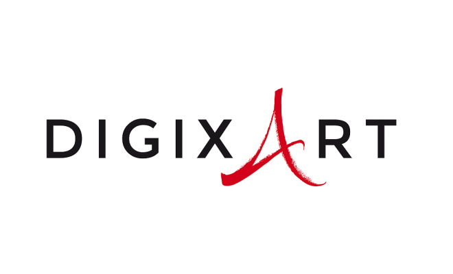 Logo DigixArt