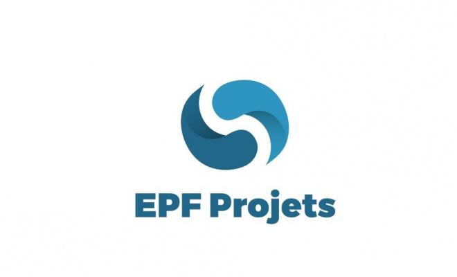 Logo EPF Projets