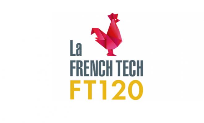 Logo French Tech 120