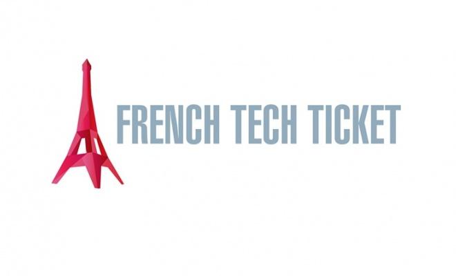 Logo French Tech Ticket.