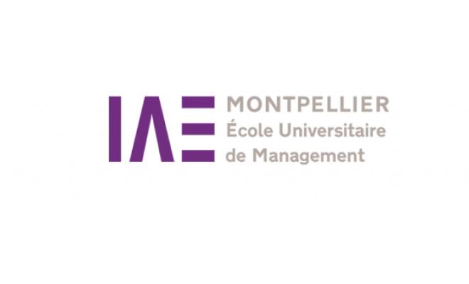 Logo IAE Montpellier
