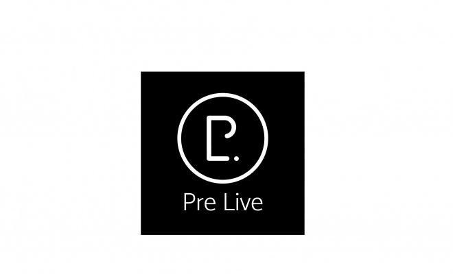 Logo Prelive