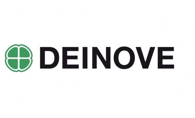 Logo Deinvove.