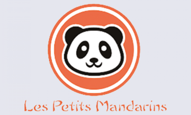 Logo Les Petits Mandarins