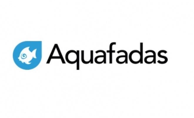 Logo Aquafadas.