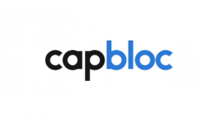 Logo Cap Bloc