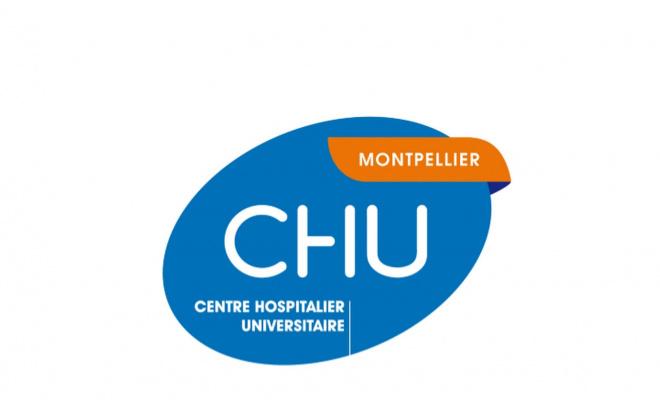 Logo CHU de Montpellier