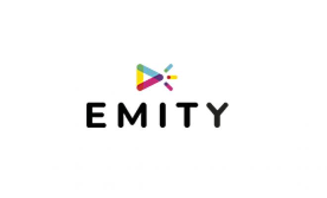 Logo Emity
