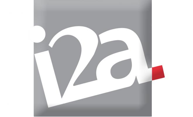 Logo I2A