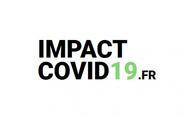 logo Impact Covid 19