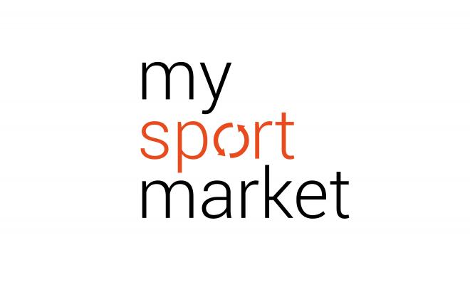 Logo My Sport Market