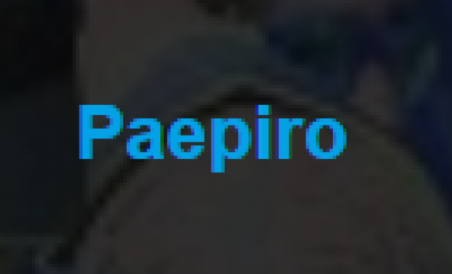 Logo Paepiro