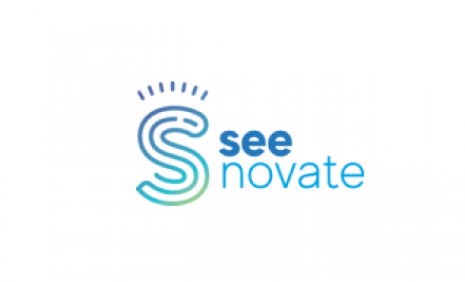 Logo Seenovate