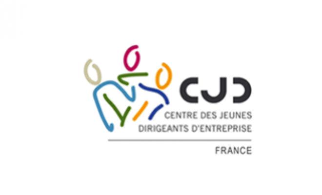 Logo Centre des Jeunes Dirigeants
