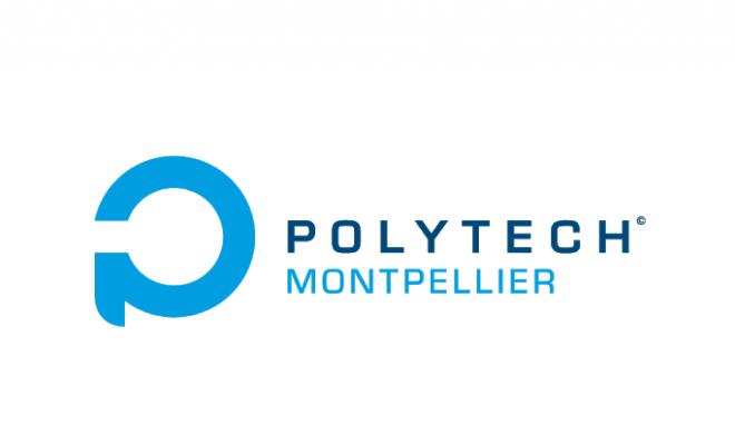 Logo Polytech Montpellier