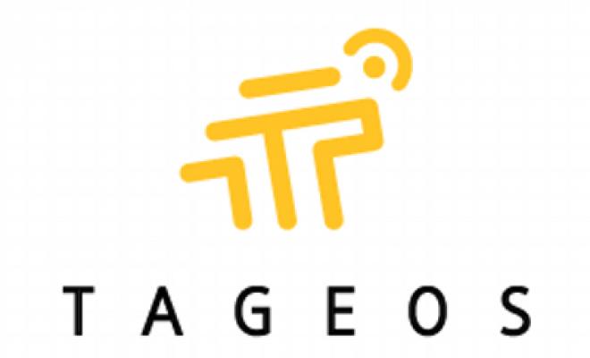 Logo Tageos