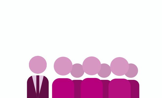 Phase 1 du processus d'incubation au BIC de Montpellier : la réunion d'information