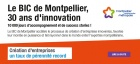 Le BIC de Montpellier, 30 ans d'innovation