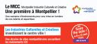 Le MICC, une première à Montpellier !
