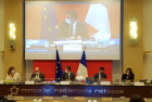 Conseil de Montpellier Méditerranée Métropole du 1er février 2021