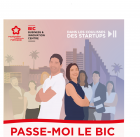 """""""Passe-moi le BIC"""", la nouvelle chaîne de podcast du BIC de Montpellier"""