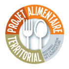 Logo Projet Alimentaire Territorial (PAT)