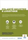 Plaquette Polarité industrie et logistique