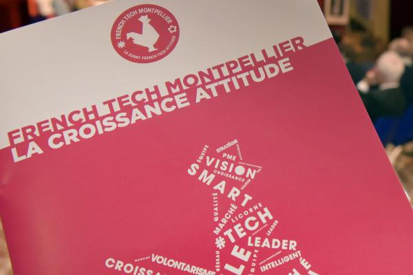 Photo du Livre blanc du Pass French Tech.