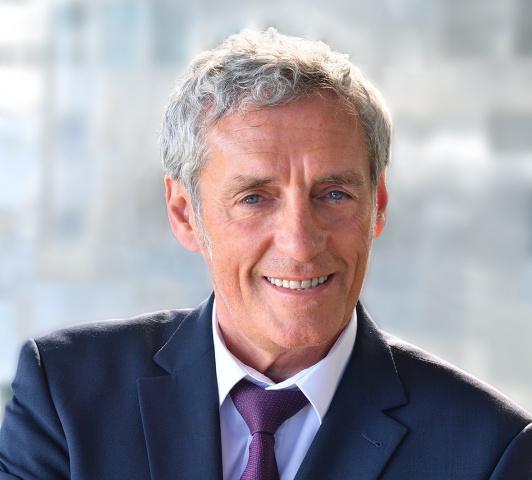 Philippe Saurel, Président de Montpellier Méditerranée Métropole, Maire de la Ville de Montpellier