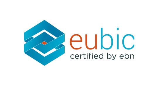 Logo Eubic