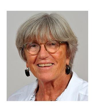 Chantal Marion Vice-présidente de Montpellier Méditerranée Métropole