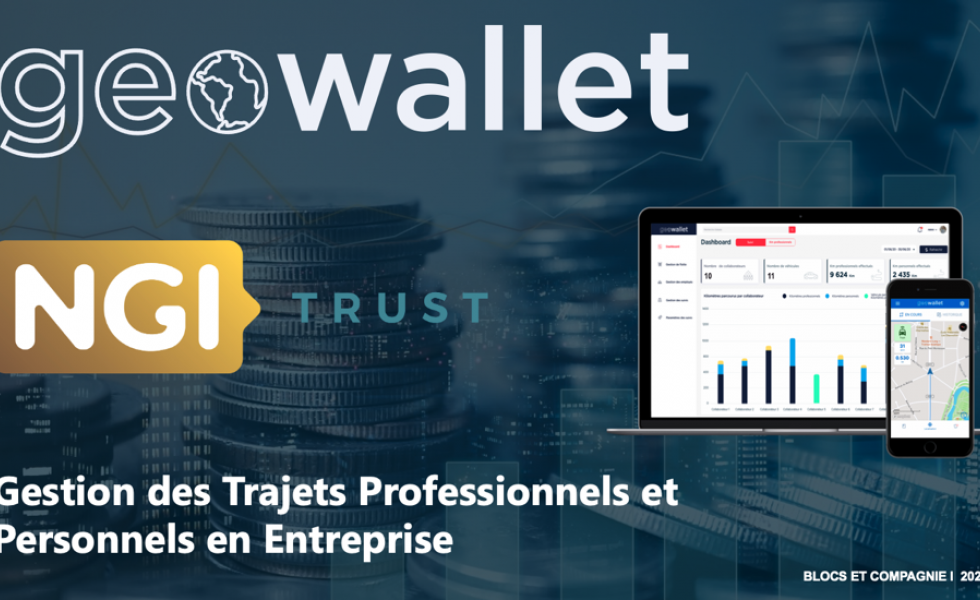 GeoWallet NGI Trust
