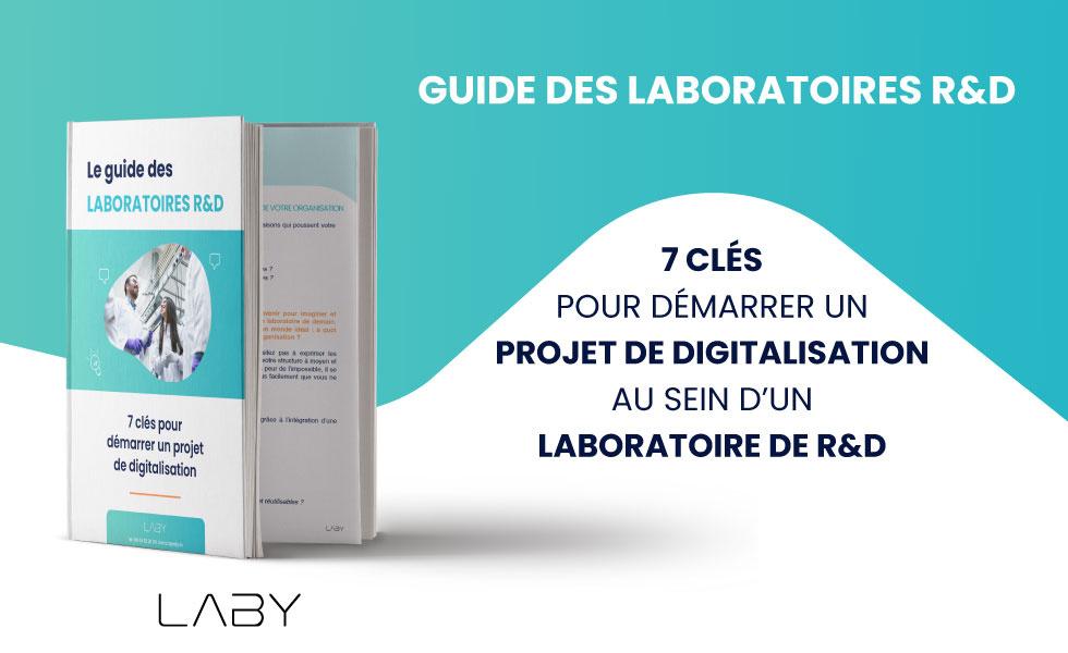 Guide des laboratoires de recherche et développement