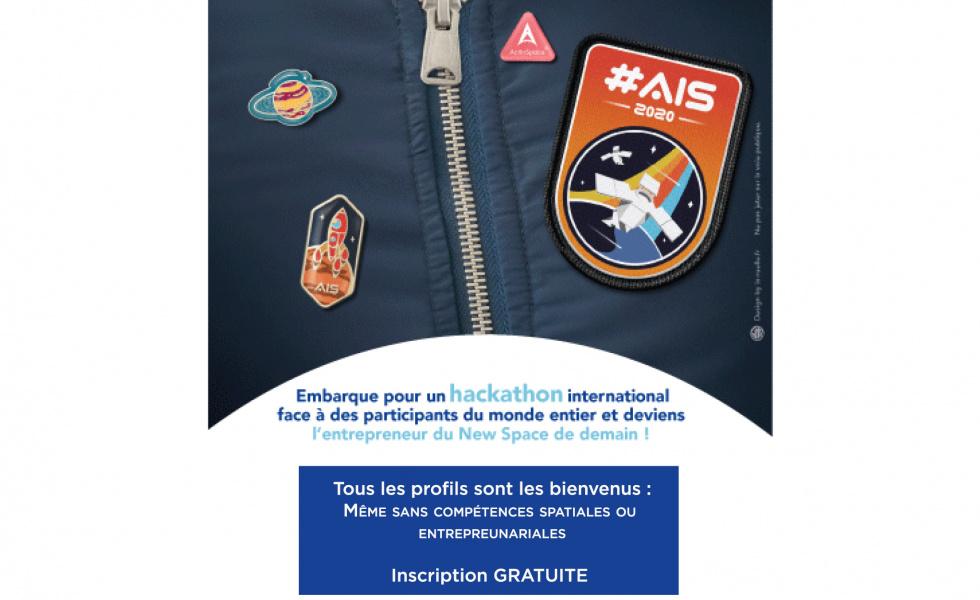 ActInSpace Montpellier, nouvelle édition !